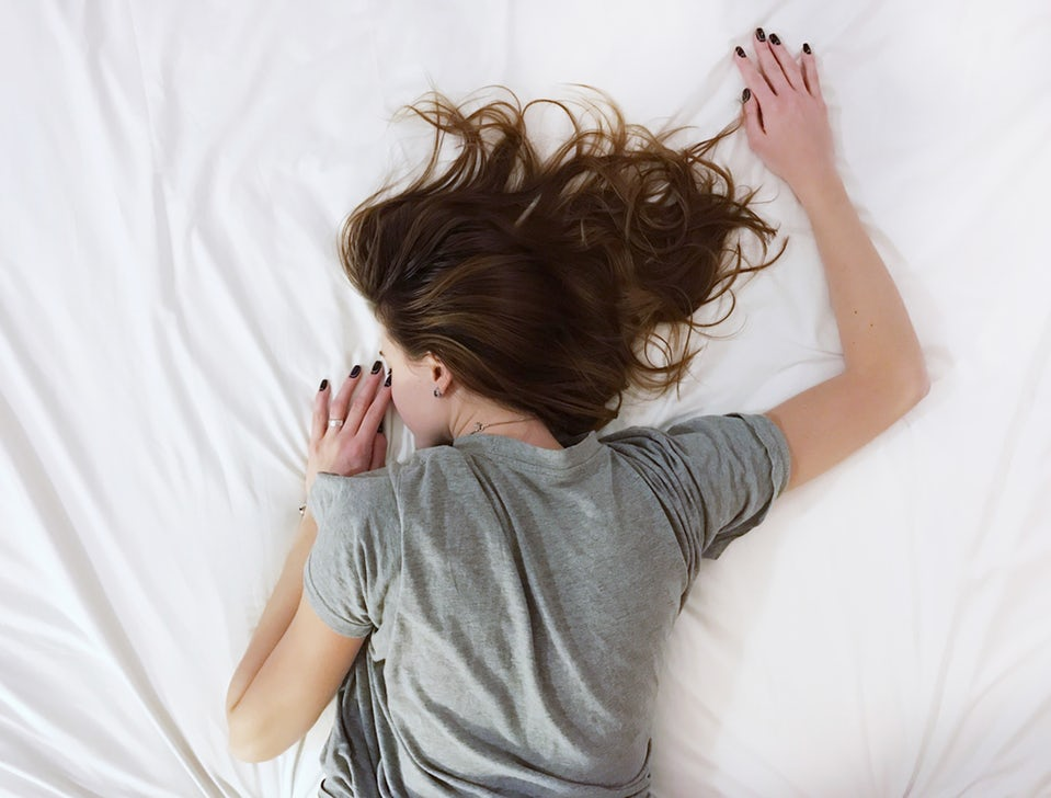 Meditation will Bring You a Better Sleep